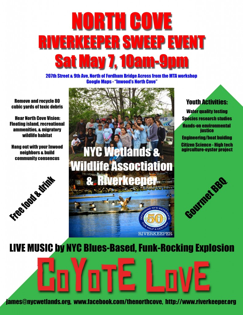 RiverSweepEvent5-7-16